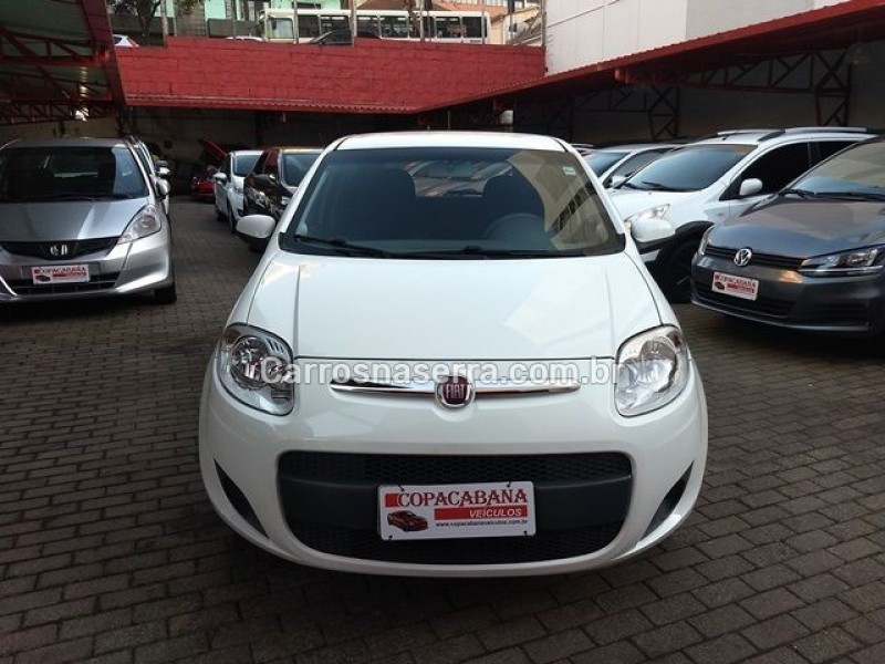 palio 1.0 mpi attractive 8v flex 4p manual 2015 caxias do sul