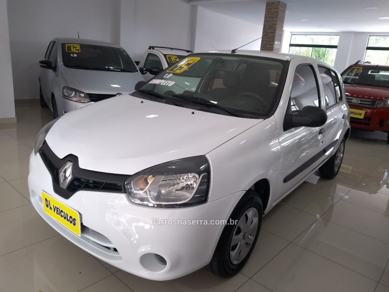 clio 1.0 expression 16v flex 4p manual 2015 nova bassano