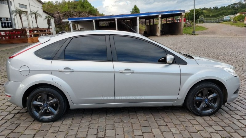 focus 1.6 glx 16v flex 4p manual 2011 sao marcos