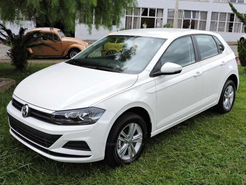 polo 1.6 msi total flex manual 2021 sao marcos