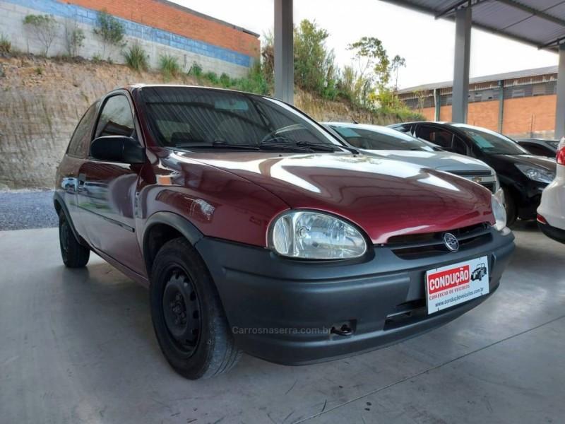 corsa 1.4 efi gl 8v gasolina 2p manual 1995 caxias do sul