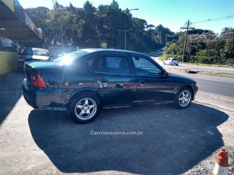 vectra 2.2 mpfi gls 8v gasolina 4p manual 2000 caxias do sul