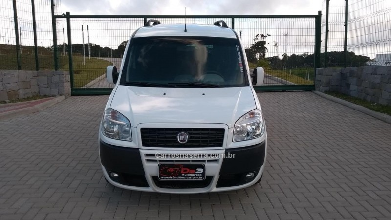 doblo 1.8 mpi essence 16v flex 4p manual 2012 caxias do sul