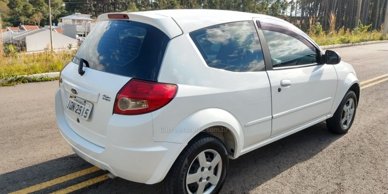 ka 1.0 mpi 8v flex 2p manual 2009 sao marcos