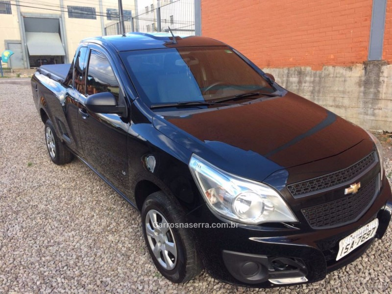 montana 1.4 mpfi conquest cs 8v flex 2p manual 2014 caxias do sul