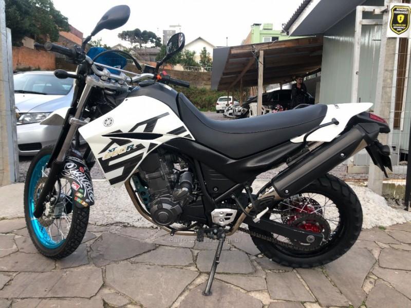 XT 660 R - 2008 - CAXIAS DO SUL