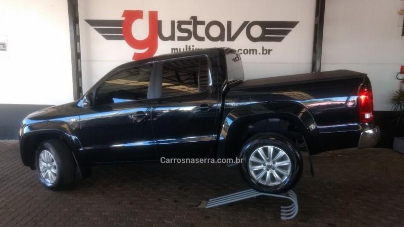 amarok 2.0 highline 4x4 cd 16v turbo intercooler diesel 4p automatico 2016 lagoa vermelha