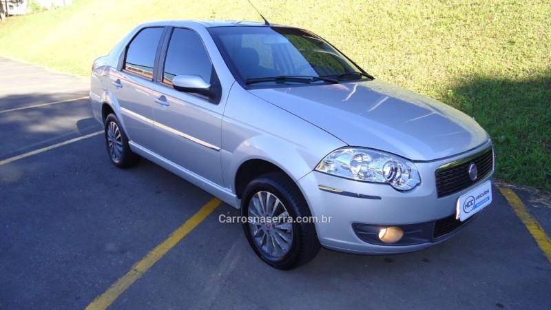 siena 1.0 mpi fire elx 8v flex 4p manual 2008 caxias do sul
