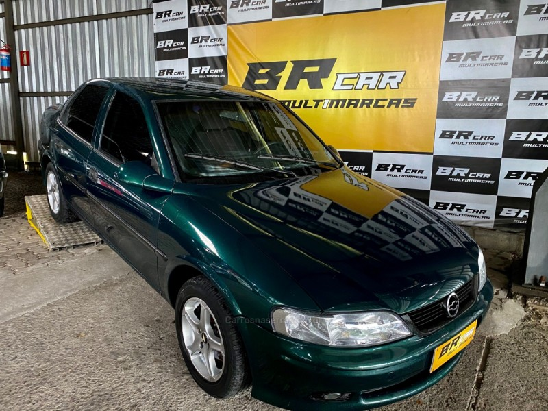 vectra 2.2 mpfi gl 8v gasolina 4p manual 2000 caxias do sul