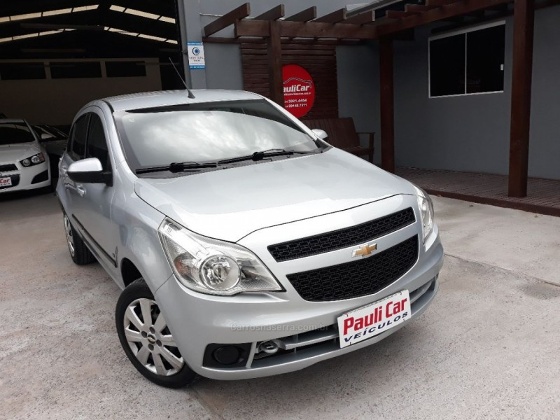 agile 1.4 mpfi lt 8v flex 4p manual 2010 caxias do sul