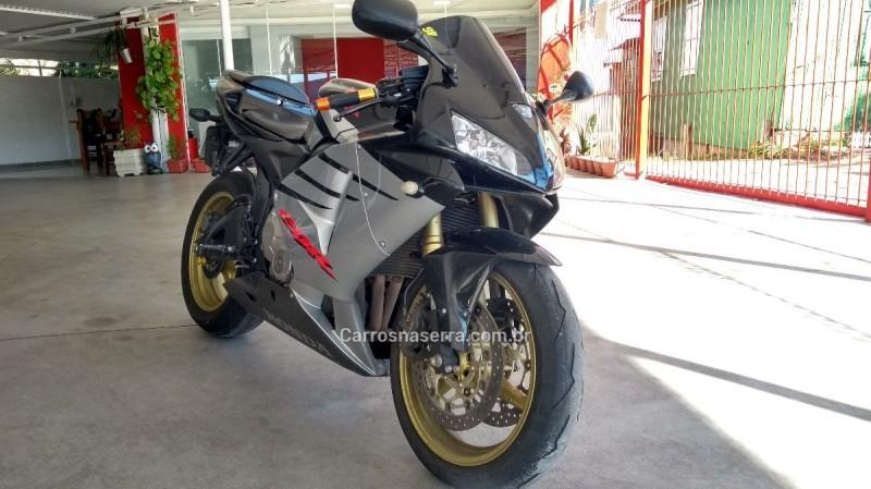 CBR 600RR  - 2006 - CAXIAS DO SUL