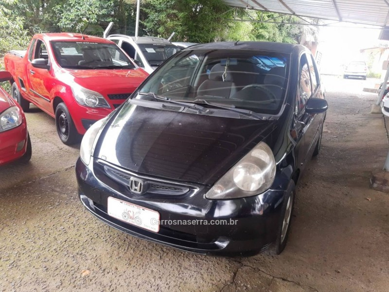 fit 1.4 lx 16v flex 4p manual 2004 canela