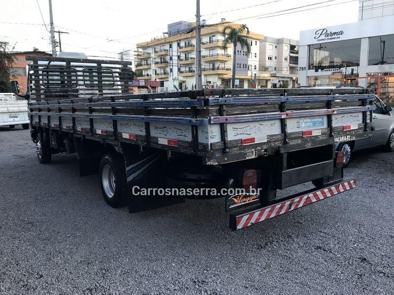 CARGO 815 S - 2004 - CAXIAS DO SUL