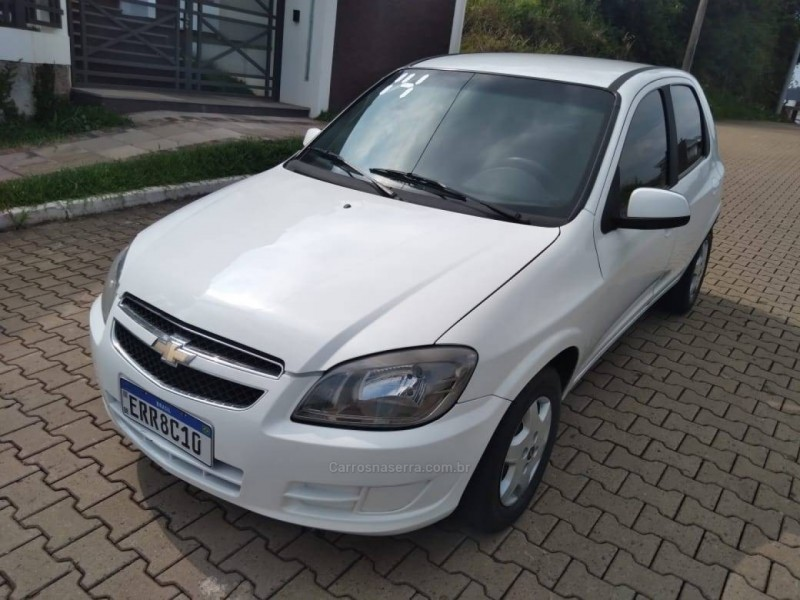 celta 1.0 mpfi 8v gasolina 4p manual 2014 parobe