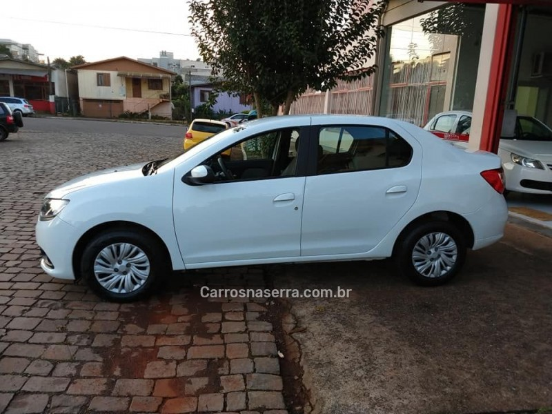 logan 1.6 expression 8v flex 4p manual 2016 guapore