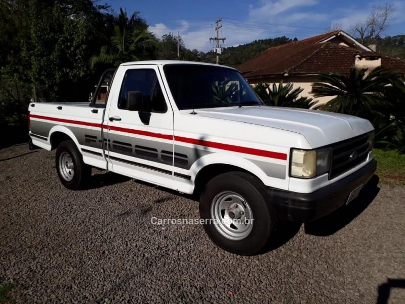 f 1000 3.9 super serie 4x2 cs 8v turbo diesel 2p manual 1995 sao sebastiao do cai