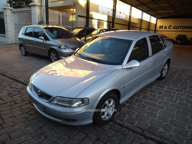 vectra 2.2 mpfi gl milenium 8v gasolina 4p manual 2000 caxias do sul