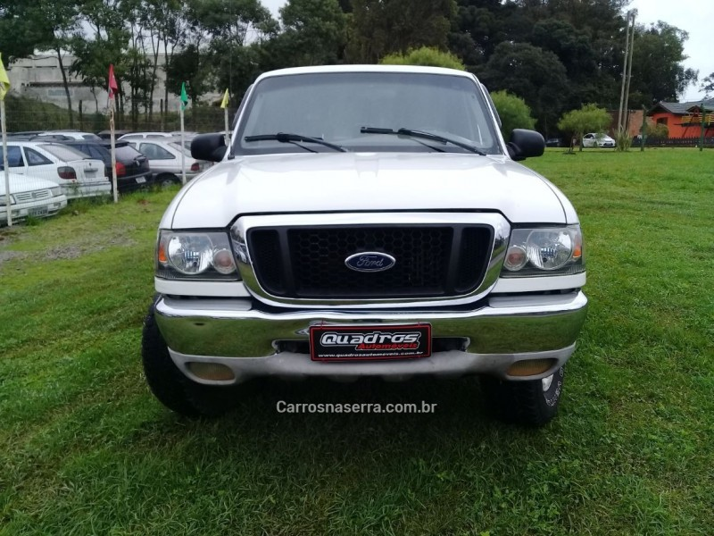 ranger 2.5 xlt 4x2 cd 8v turbo intercooler diesel 4p manual 1999 caxias do sul