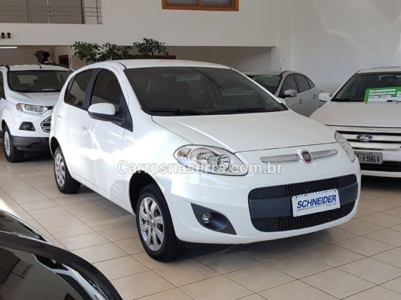 palio 1.4 mpi attractive 8v flex 4p manual 2015 nova petropolis