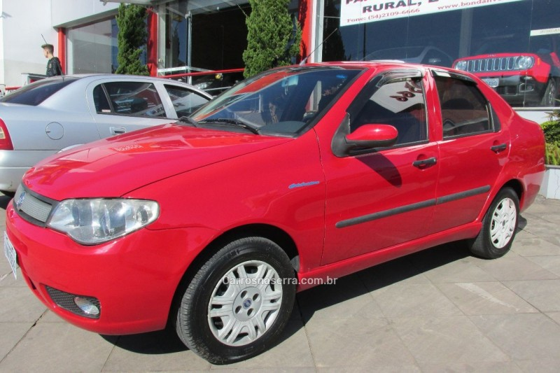 siena 1.0 mpi fire 8v flex 4p manual 2007 farroupilha