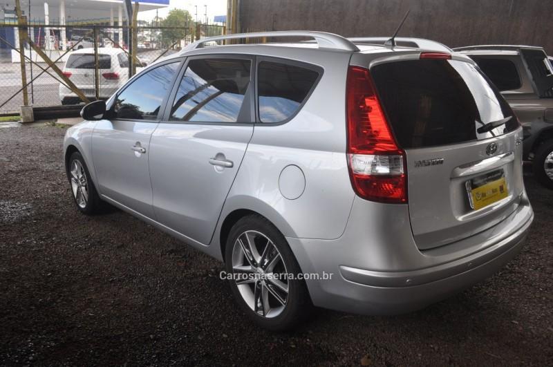 I30 CW 2.0 MPFI 16V GASOLINA 4P AUTOMATICO - 2012 - CAXIAS DO SUL