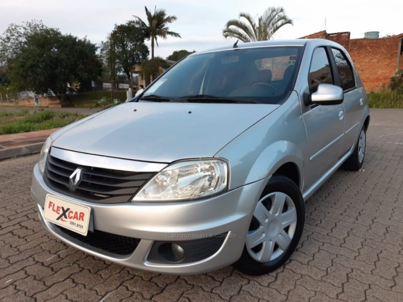 logan 1.6 expression 8v flex 4p manual 2012 estancia velha
