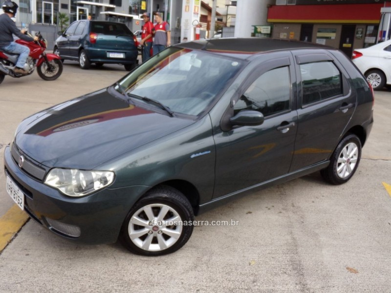 palio 1.0 mpi fire economy 8v flex 4p manual 2010 caxias do sul