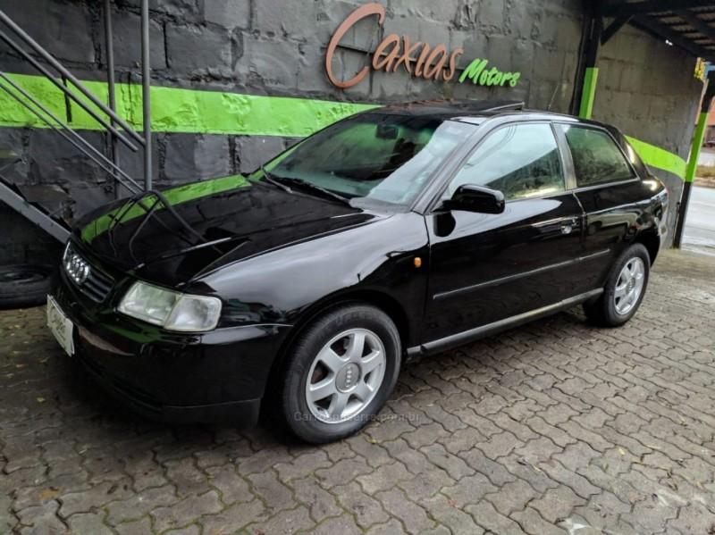 a3 1.8 20v gasolina 2p manual 1998 caxias do sul