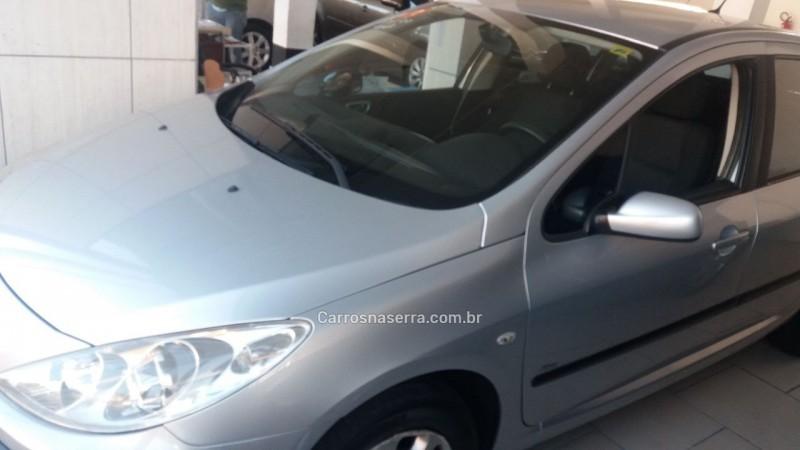 307 1.6 presence sedan 16v flex 4p manual 2008 caxias do sul