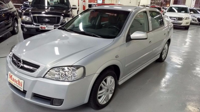astra 2.0 mpfi advantage sedan 8v flex 4p manual 2003 caxias do sul