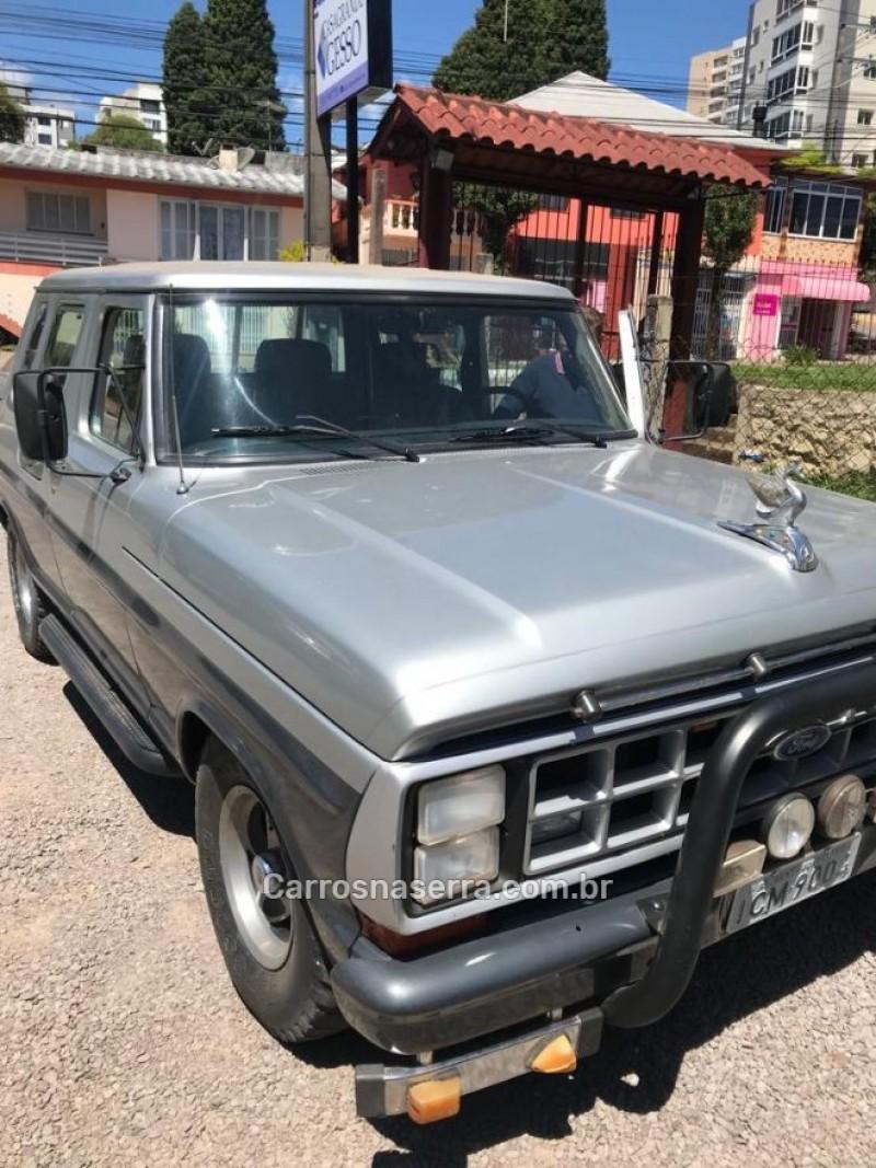 f 1000 diesel 2p manual 1988 garibaldi
