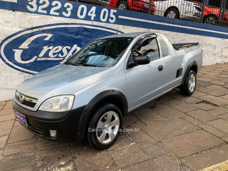 montana 1.4 mpfi conquest cs 8v flex 2p manual 2009 caxias do sul