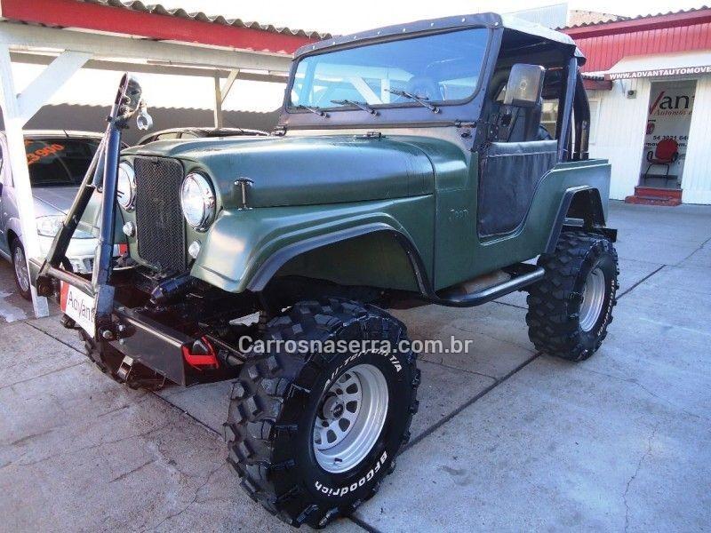 jeep 1973 caxias do sul