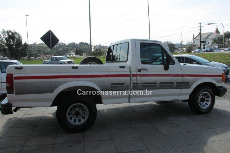 f 1000 3.9 super serie cs 8v diesel 2p manual 1993 bento goncalves