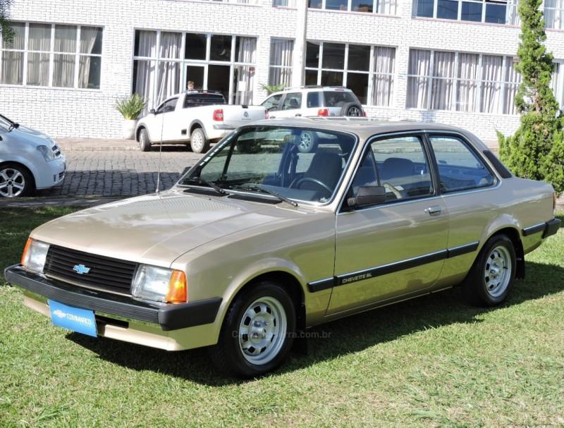 chevette 1.6 sl 8v gasolina 2p manual 1986 sao marcos
