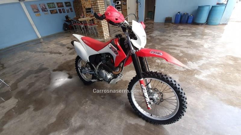 CRF 230F  - 2009 - CAXIAS DO SUL
