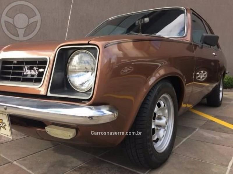 chevette 1.4 sl 8v gasolina 2p manual 1979 caxias do sul