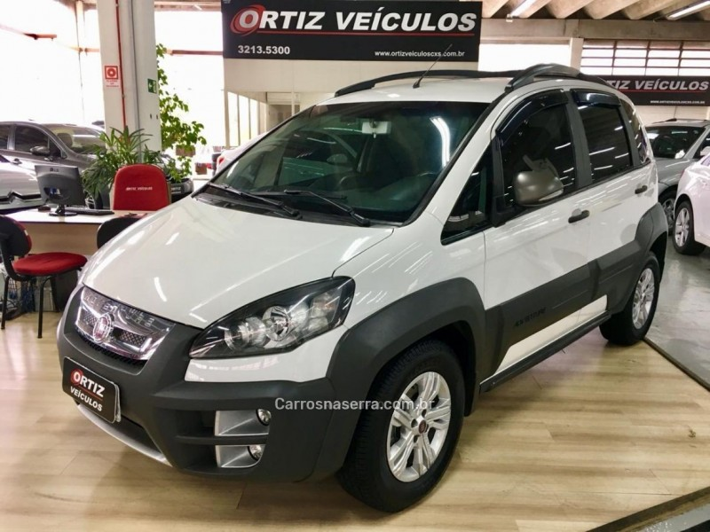 idea 1.8 mpi adventure 8v flex 4p manual 2014 caxias do sul