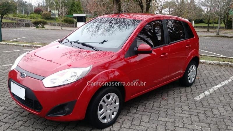 fiesta 1.6 mpi class hatch 8v flex 4p manual 2013 caxias do sul