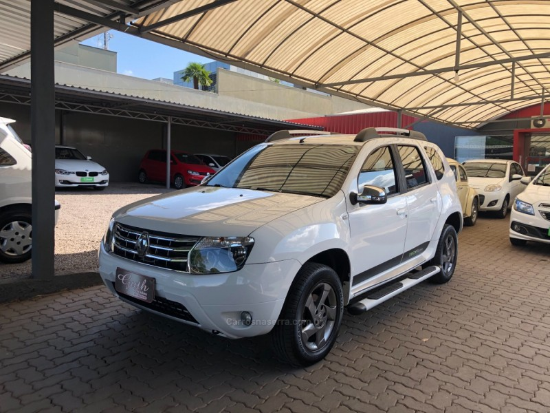 duster 1.6 dynamique 4x2 16v flex 4p manual 2014 bom principio
