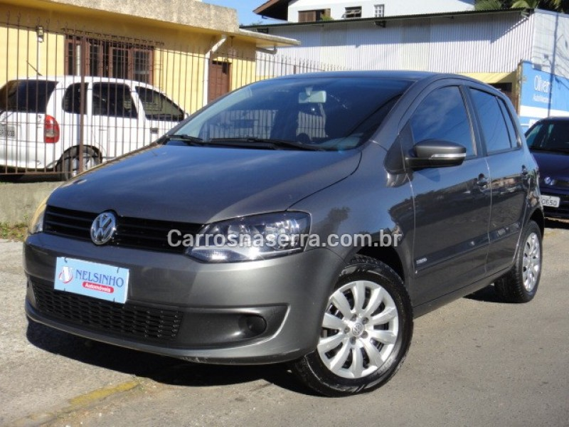 fox 1.0 mi 8v flex 4p manual 2014 caxias do sul