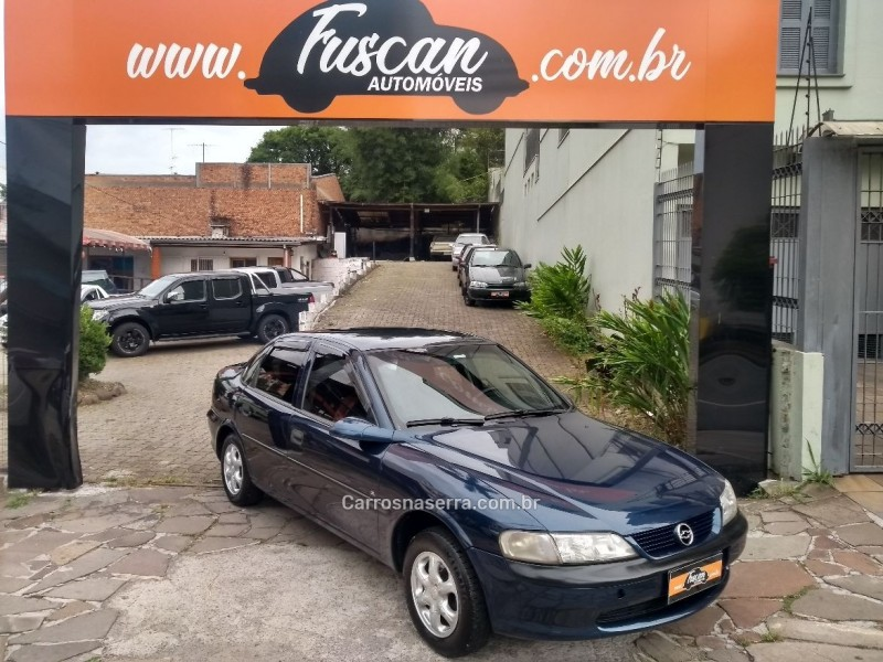 vectra 2.0 mpfi gl 8v gasolina 4p manual 1997 caxias do sul