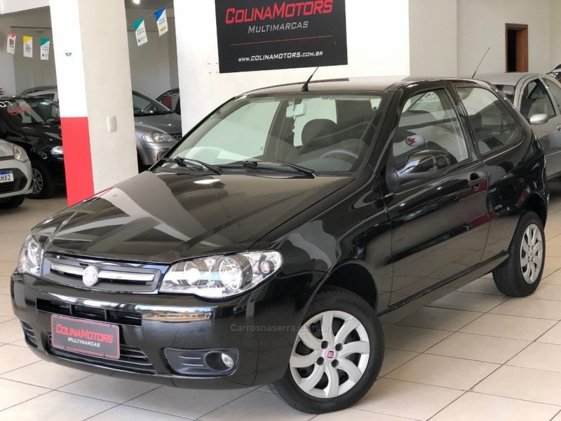 palio 1.0 mpi fire 8v flex 2p manual 2011 caxias do sul