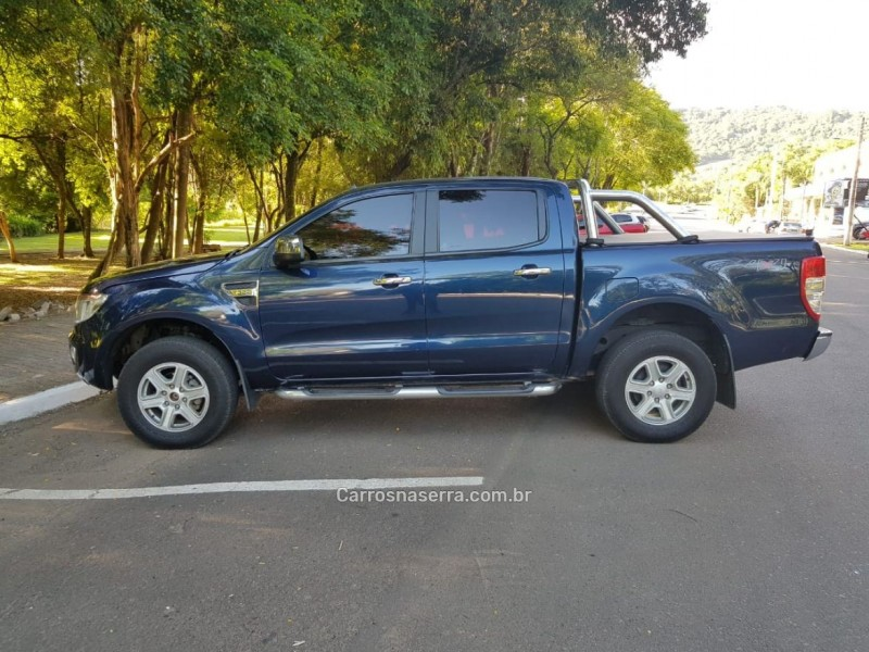 ranger 3.2 xlt 4x4 cd 20v diesel 4p automatico 2014 feliz