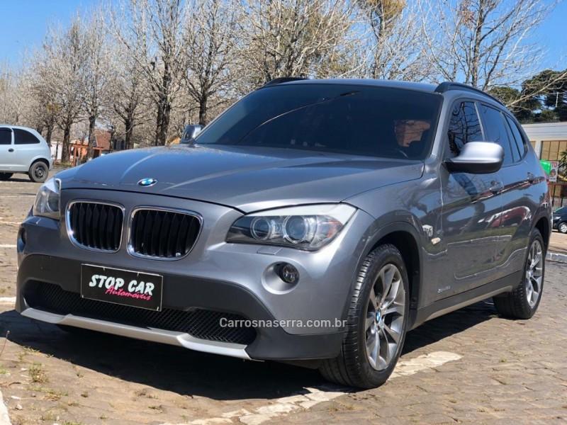 x1 2.0 18i 4x2 16v gasolina 4p automatico 2011 sao francisco de paula