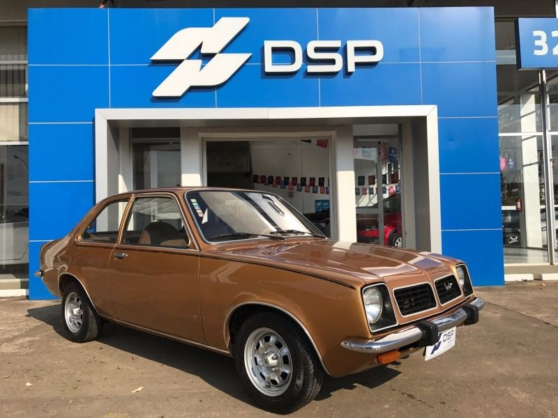 chevette 1.4 sl 8v gasolina 2p manual 1979 bom jesus