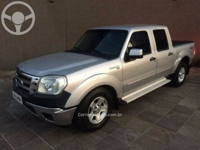 ranger 3.0 xlt 4x4 cd 16v turbo eletronic diesel 4p manual 2012 caxias do sul