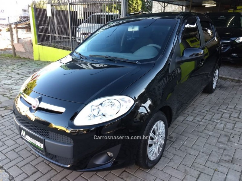 palio 1.0 mpi attractive 8v flex 4p manual 2013 caxias do sul