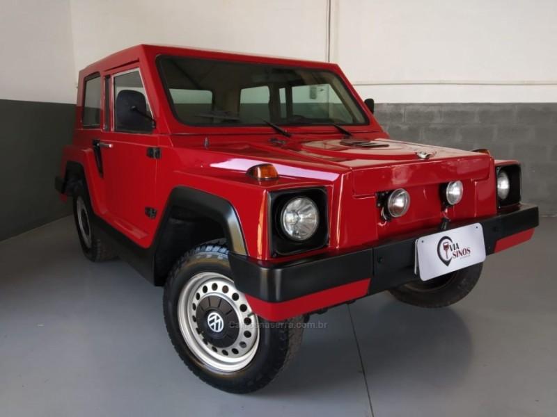 x12 1.6 tr 8v gasolina 2p manual 1980 portao