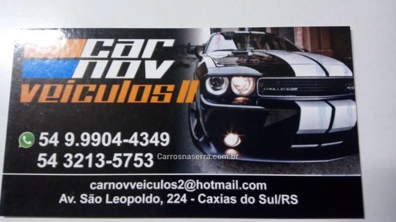 sportage 2.0 ex 4x2 16v gasolina 4p automatico 2014 caxias do sul